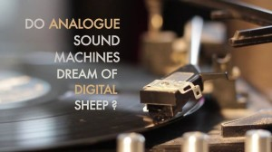 analogue sound